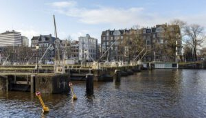 How Amsterdam protects itself against the water